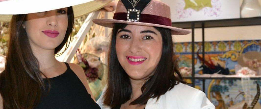 Nuria Delgado. Diseñadora de Vintivintae